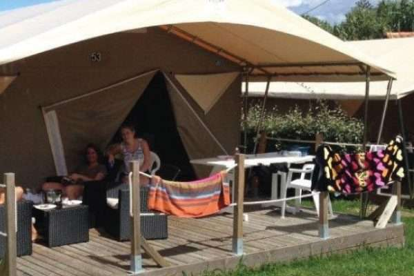 tivoli camping