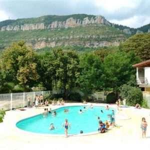 Camping Le Saint-Lambert *** – Millau (12)