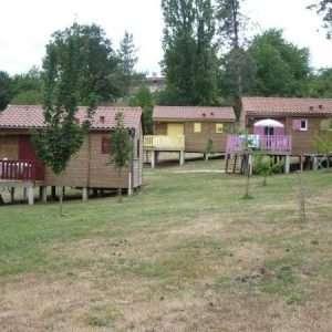 Camping Le Repaire *** (24)
