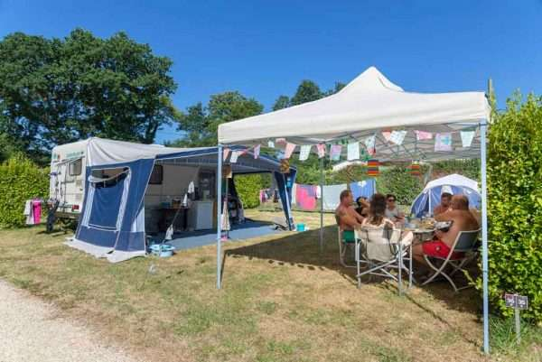 emplacement camping 3 etoiles