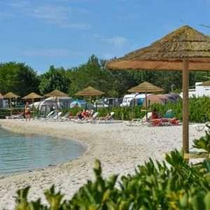 Camping de l'Océan *** – Châtelaillon-Plage (17)