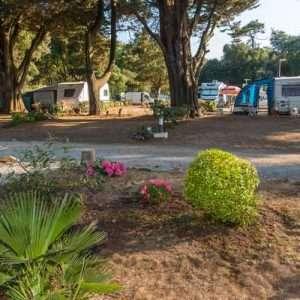 Camping Bord de Mer ***