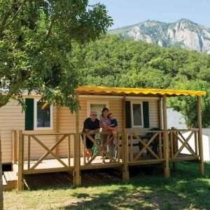 Camping La Châtaigneraie *** – Agos-Vidalos (65)