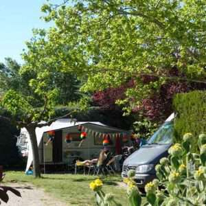 Camping La Sorguette *** – L'Isle-sur-la-Sorgue (84)