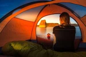 camping pour celibataire